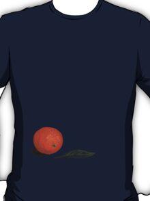 Orange and leaf T-Shirt