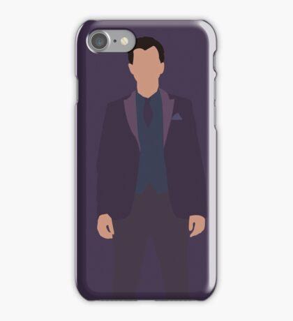 Killgrave Purple Man - Jessica Jones iPhone Case/Skin