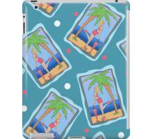 Beach Girl iPad Case/Skin