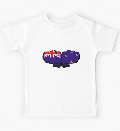 New Zealand! Kids Tee