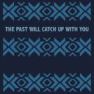THE KILLING | The past will catch up with you by 8eye