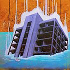 """The Citadel II"" by BryanLanier"