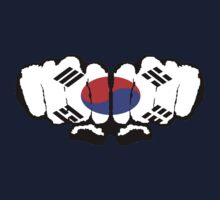 South Korea! Kids Tee