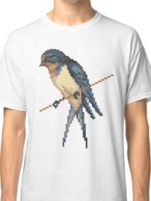 Bird 6 Classic T-Shirt