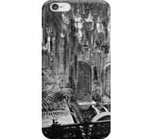 Spookiness in South Carolina iPhone Case/Skin