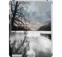 Ullswater Art  iPad Case/Skin