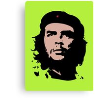 CHE GUEVARA (ICONIC) Canvas Print