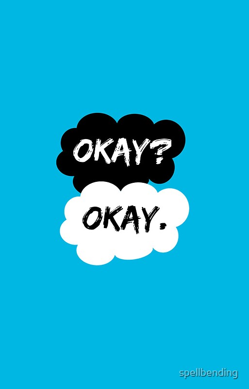 the fault in our stars wallpaper for iphone 6