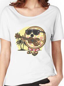Hawaiian Pizza Women's Relaxed Fit T-Shirt