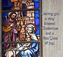 A blessed Christmas by WalnutHill