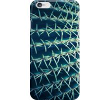 Prickly iPhone Case/Skin