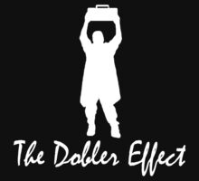The Dobler Effect white by AngryMongo
