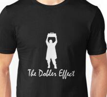The Dobler Effect white Unisex T-Shirt