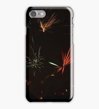 Happy New Year (2013) iPhone Case/Skin