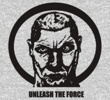 Star Wars - Unleash the Force - Transparent by tribal191983