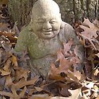 budda by the-splinters