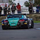 FIA GT1 - #18 - BMW E89 Z4 - Bartels / Buurman by motapics