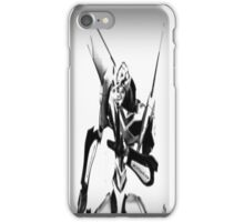 ©DA EVA04 VI iPhone Case/Skin