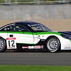 Ginetta G40 - Andy O'Brien by motapics