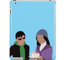 Young Chalant iPad Case/Skin