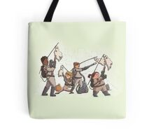 Ghostbusters Trick or Treat Tote Bag