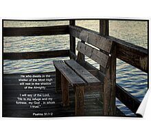 A Place to Rest Poster