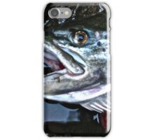 Your Highness   Salmon . Doctor Faustus. iPhone Case/Skin