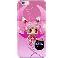 Chibi Mini Moon iPhone Case/Skin