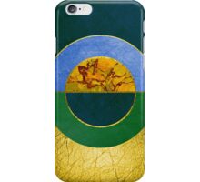 Abstract #122 iPhone Case/Skin