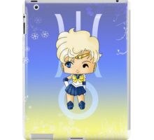 Chibi Sailor Uranus iPad Case/Skin
