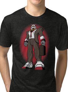Mobile Suit Tri-blend T-Shirt
