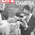 Edwin Land Life Magazine by Maxim Grew