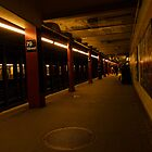 79th Street. Subway. by Amanda Vontobel Photography