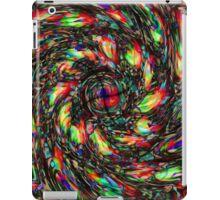 ipad swirl  iPad Case/Skin