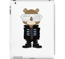 Kanye West Bear iPad Case/Skin