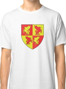 Coat of Arms Tee Classic T-Shirt