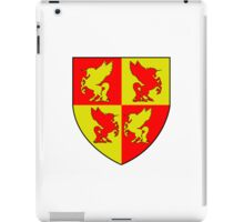 Coat of Arms iPad Case iPad Case/Skin