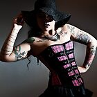Hats and Tatts by Frank Packer