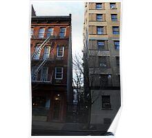 Hidden New York (2) Poster