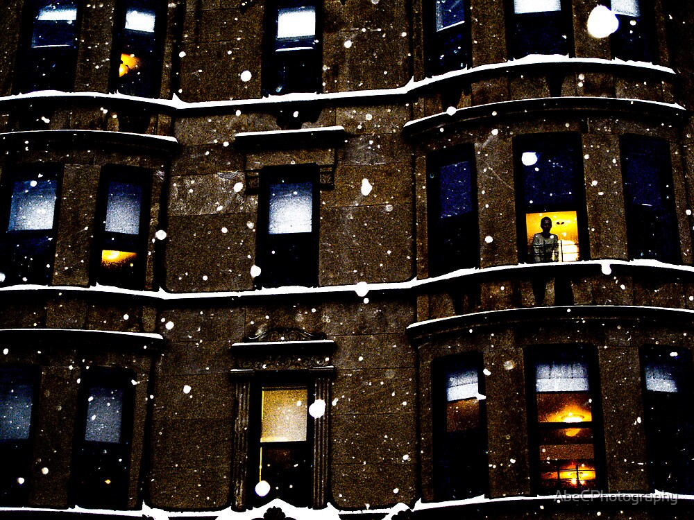 Prospect Heights by AbeCPhotography