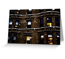Prospect Heights Greeting Card