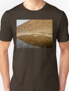 Badwater Basin, Death Valley T-Shirt