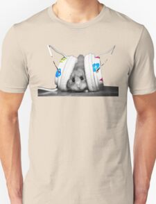 Mouse music T-Shirt