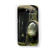 Truck Grill Samsung Galaxy Case/Skin