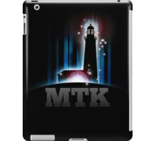 MTK. Montauk Point Lighthouse iPad Case/Skin