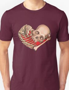 Heart of Bone T-Shirt