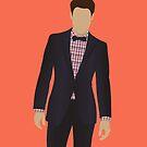 Tuxedo by bowtiedarling