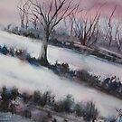 winterwood - i by Joel Spencer