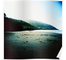 Cape Tribulation Poster