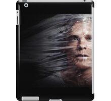 Dexter Morgan iPad Case/Skin